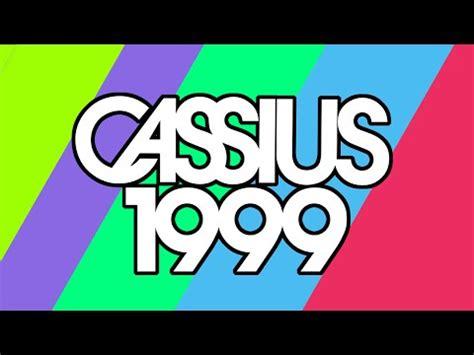 cassius house music cassius 1999 full album