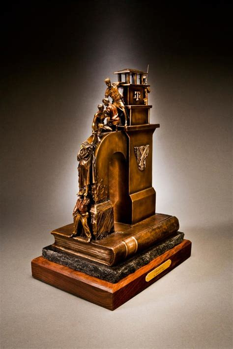 a and m traditions quot traditions quot a m bronze sculpture maquette by