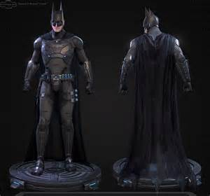 the new batman for batman vs superman
