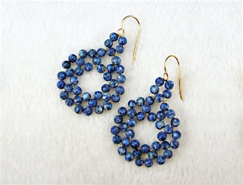 how to make bead jewelry with wire how to make earrings with wire bead your own earrings