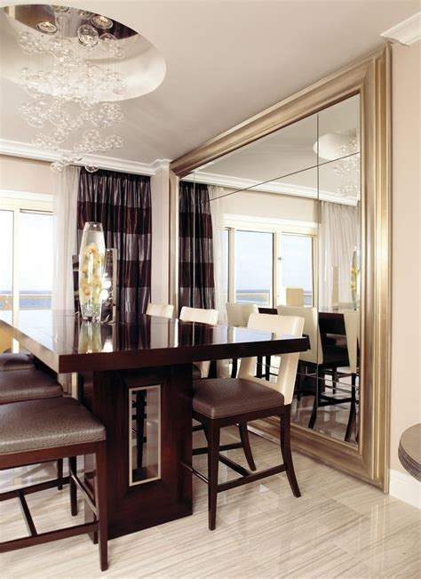 decorate  room  mirrors