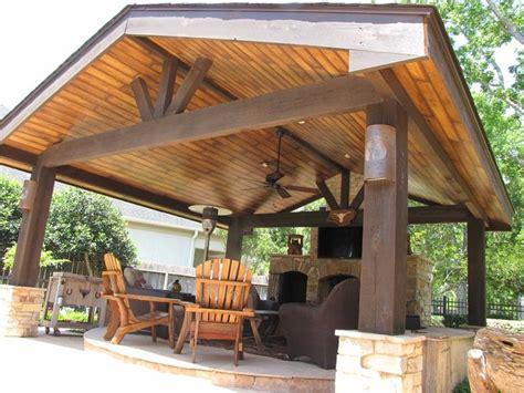 Patio Roof: Patio Roof Tie In