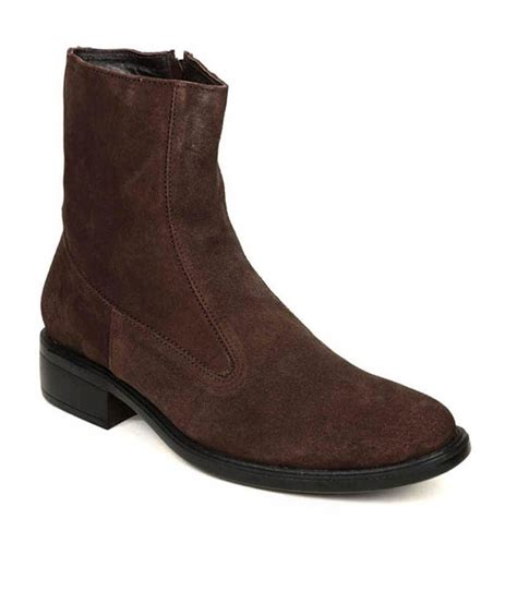 mens boots india bliss high length boots price in india buy bliss high