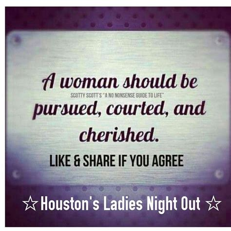 quotes ladies night out