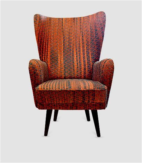 Lounge Lizard Chair by Reliable Upholsterers Serving Across By Lounge Lizard