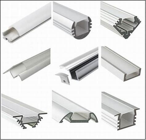 Aluminum Section Manufacturer by Led Profile Led Aluminum Channel Aluminum Profile