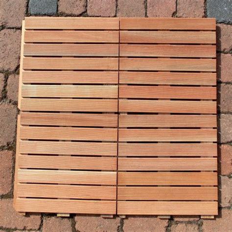 bankirai hartholz 50x50 cm fliese unbehandelt garten boden