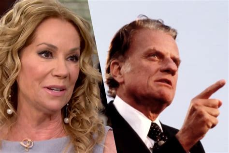 kathie lee gifford billy graham kathie lee gifford gives the best billy graham tribute