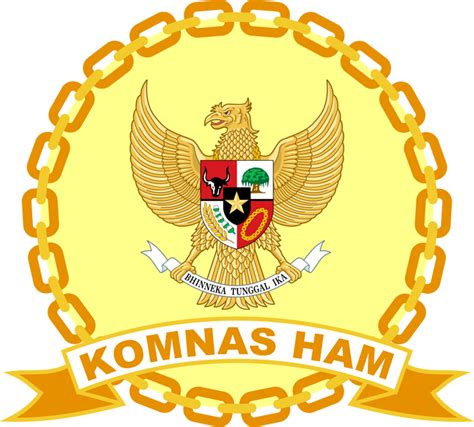 komisi nasional hak asasi manusia wikipedia bahasa
