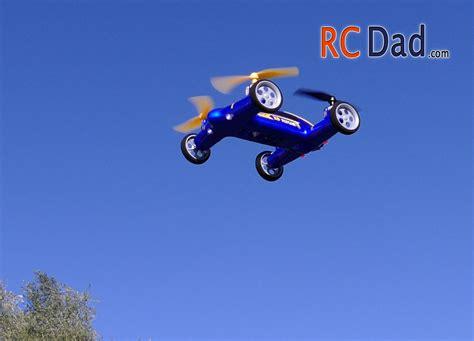 rc flying car boat rc quadcopter flying car syma x9 rcdad
