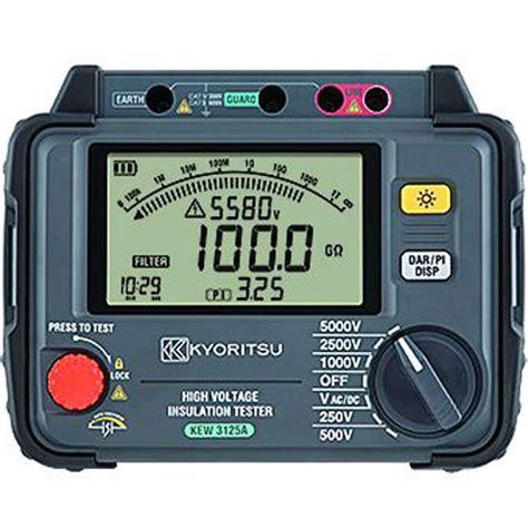 Multimeter Multi Tester Digital Pocket Kyoritsu 1018 kyoritsu meter digital