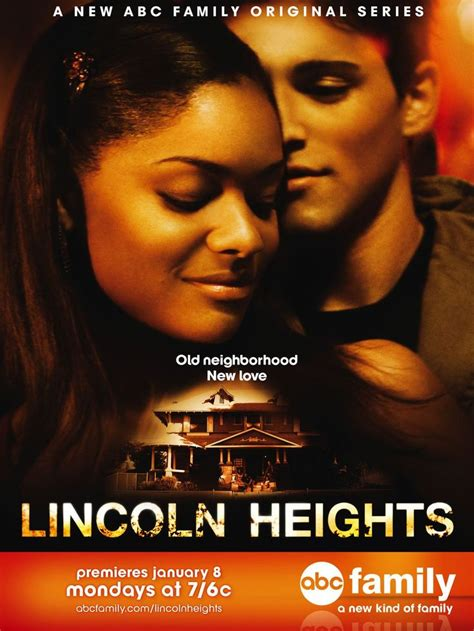 1000 images about lincoln heights on