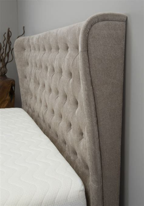 Fabric Ottoman Bed Emporia Kensington 4ft6 Fabric Ottoman Bed By Emporia Beds