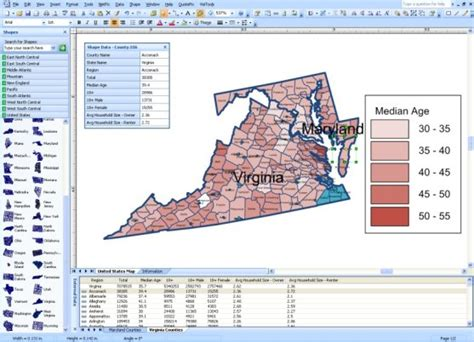 visio map creating maps in visio more effectively with