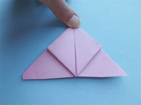 5 Step Origami - origami butterfly step 5 woo jr activities