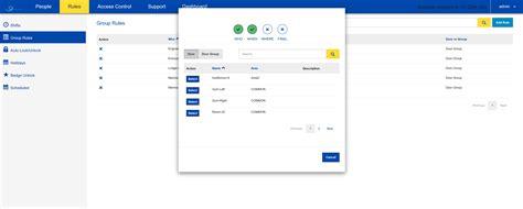 ip web software access software kintronics