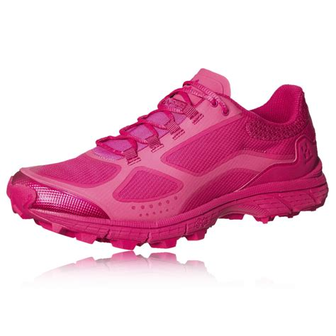pink sneakers haglofs gram comp q womens pink sneakers trail running