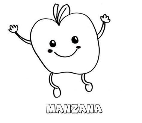 imagenes de frutas faciles para dibujar dibujos de frutas faciles de dibujar imagui