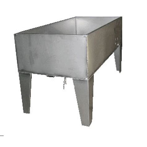 vasche in acciaio inox vasca in acciaio inox banchi cuffie aspiranti e vasche