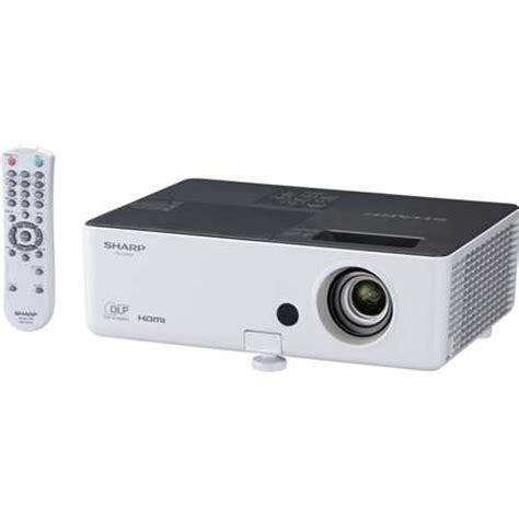 Proyektor Sharp sharp pg lx2000 dlp projector price specification