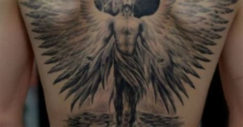tattoo angel model dream angel tattoo tatoos pinterest angel and tattoo