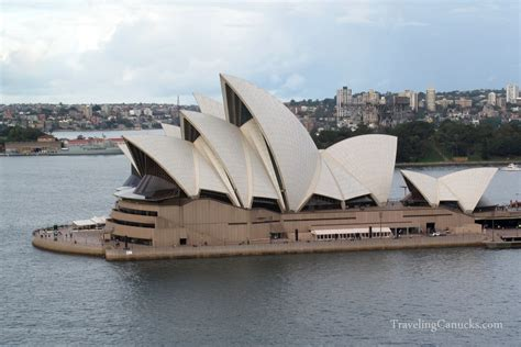 Unique House Names by Monuments You Must See While Visiting Australia For The