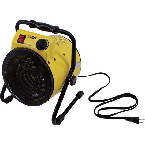 portable fan for cing king mini portable electric heater 5 100 btu model