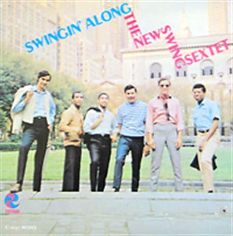 new swing sextet alexander ach schuh s website 187 caliente 79