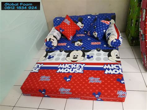 Asli Sofa Bed Inoac harga kasur inoac 2018 distributor dan agen resmi kasur