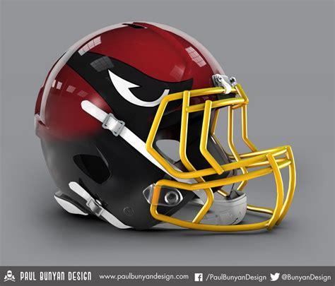 paul bunyan design nfl helmet unofficial nfl helmet concepts by paul bunyan design
