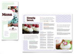 free bakery menu templates doc 600392 sle menu template sle menu
