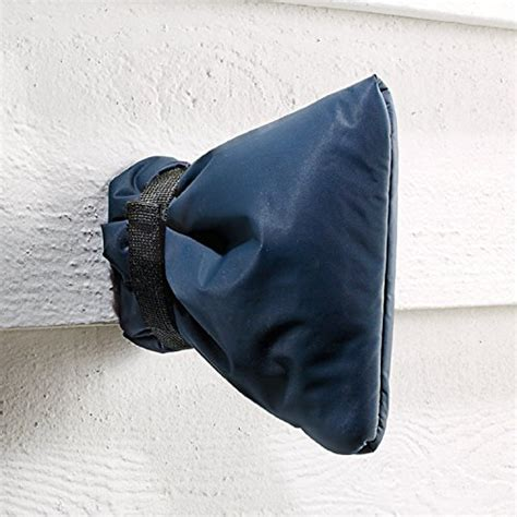 Outdoor Faucet Insulation by Thinsulate Outdoor Faucet Sock Set Of 2 Navy Blue