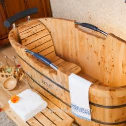 Walk In Bathtub Shower Quality Cedar Wood Garden Tub Lowes Walk In Shower Tub