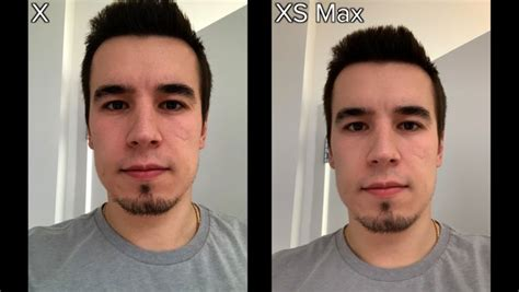 iphone xs  iphone xs max      selfies