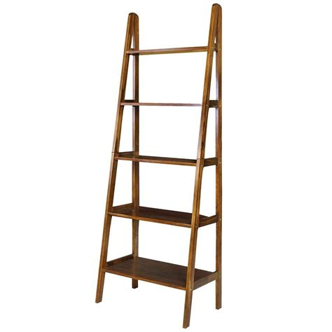 17 best ideas about ladder bookcase on ladder
