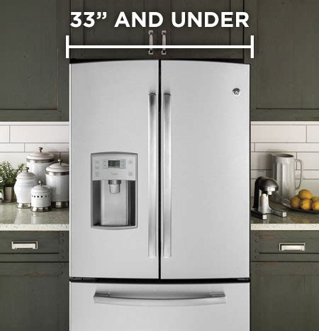 35 Inch Wide Refrigerator Doors by Door Refrigerator Less Than 35 Inches Wide Photos
