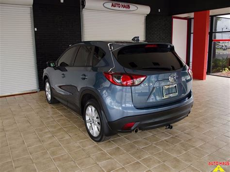 ft myers mazda 2015 mazda cx 5 grand touring for sale in fort myers fl