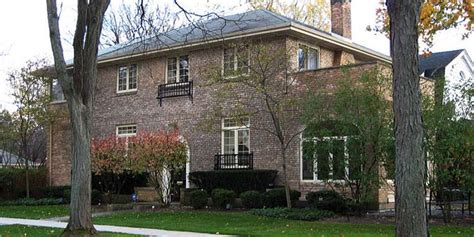 hillary clinton childhood home birthplaces of 10 of the most interesting women in history