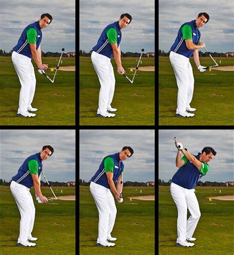 Golf Swing Aid by Sure Set Golf Aid At Intheholegolf