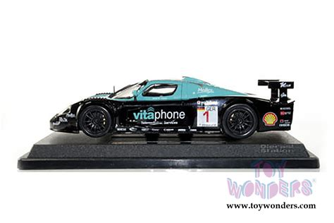 maserati mc12 race car maserati mc12 race car 1 28004bu 1 24 scale bburago
