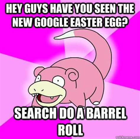 Meme Screensaver - easter egg meme