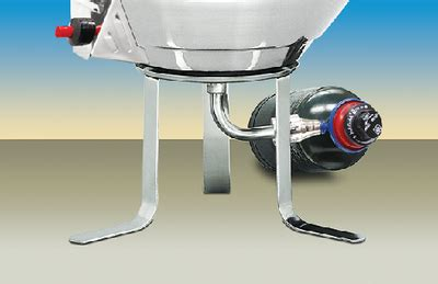 boatstoreusa free shipping buy magmamagma a10 650 kettle bbq onshore table stand new
