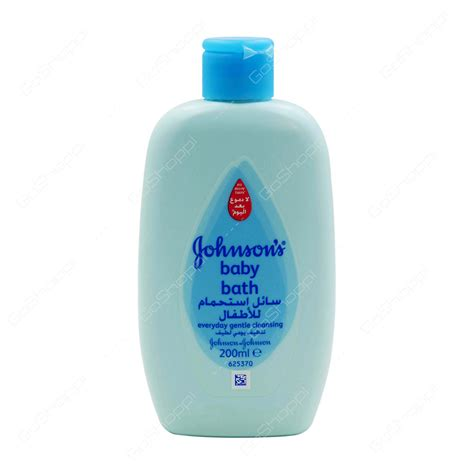 Johnson Baby Bath Active Fresh 200 Ml buy baby products from grand supermarket