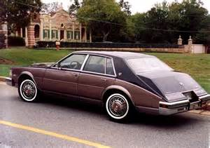 84 Cadillac Seville Cadillac Lasalle Club Photo Gallery 1980 To 1989 1984