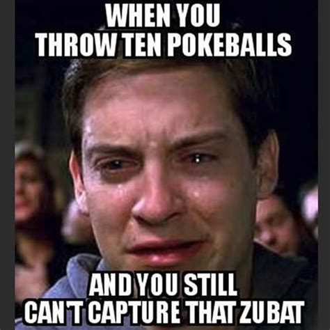 Ridiculous Memes - 25 of the funniest pokemon go memes we ve seen so far