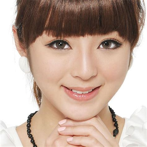 geo nudy blue circle lenses color eye contacts geo nudy circle lens authentic korean circle lenses