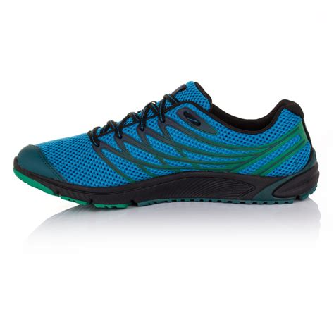 bare shoes merrell bare access 4 running shoes ss17 40