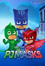 pj masks (tv series 2015– ) imdb