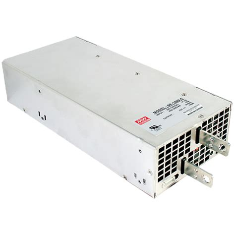 Power Supply Well Se 1000 36 mw se 1000 48 duracomm