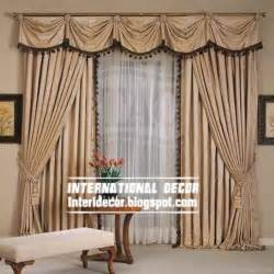 best drapes top 10 curtain designs and unique draperies colors ideas 2017